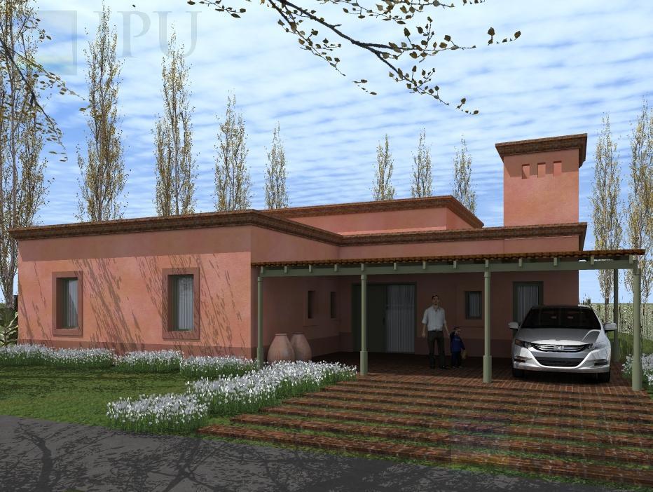 Foto Casa en Venta en  El Canton,  Countries/B.Cerrado (Escobar)  Puerto al 200