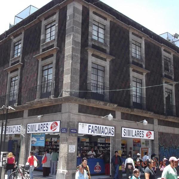 Foto Departamento en Renta en  Centro,  Cuauhtémoc  Emiliano Zapata 59-2 , Centro, Cuauhtemoc.