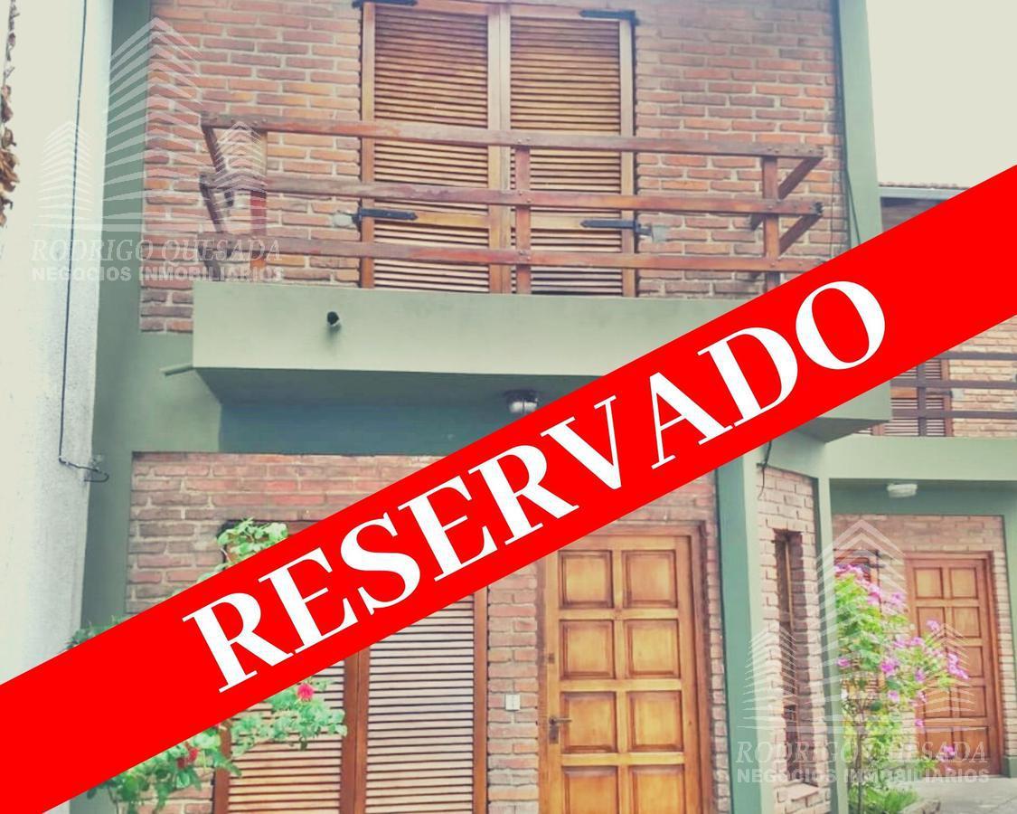 Foto PH en Venta en  San Bernardo Del Tuyu ,  Costa Atlantica  Duplex en pleno centro de San Bernardo!!!