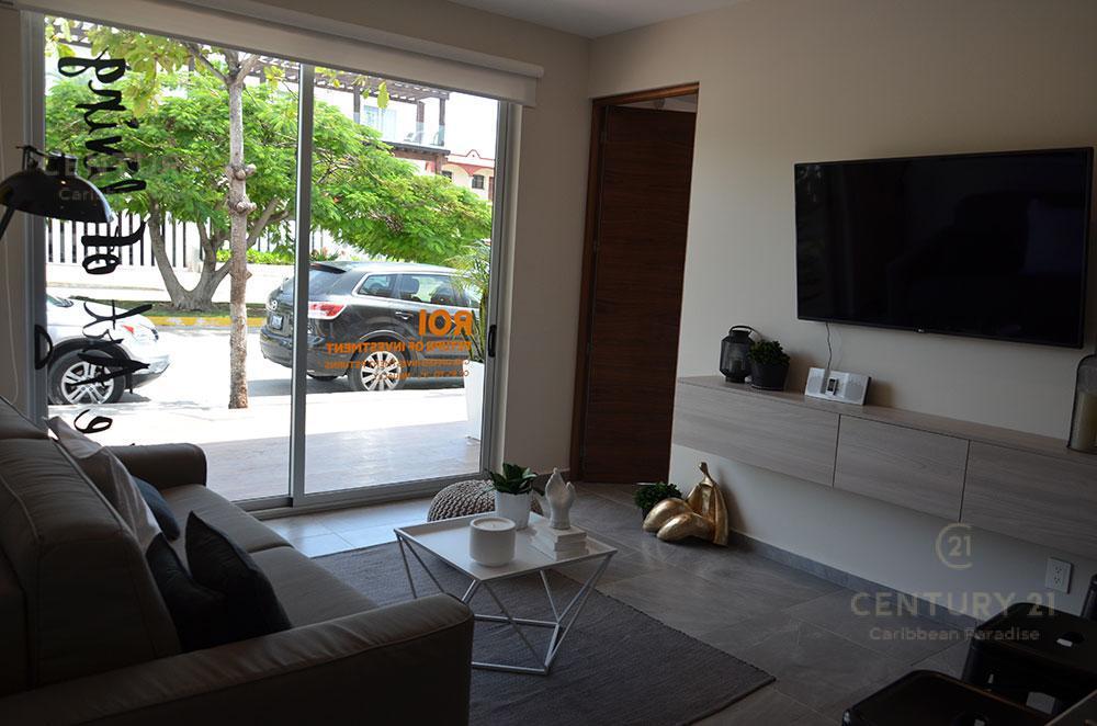 Playa del Carmen Departamento for Venta scene image 58