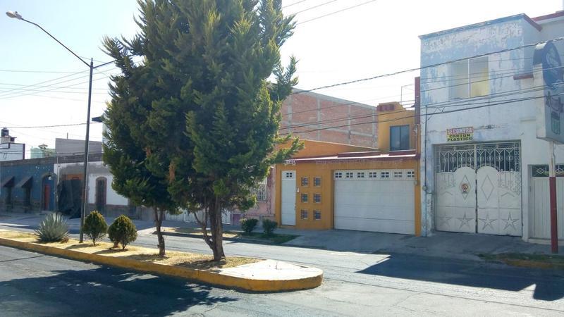 Foto Terreno en Venta en  Centro,  Apizaco  Terreno en venta en Apizaco, Tlaxcala a dos calles del Zócalo