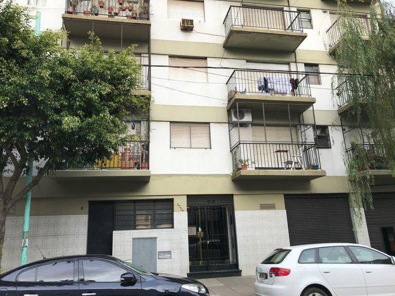 Foto Departamento en Venta en  Villa Crespo ,  Capital Federal  Manuel Rodriguez 1700