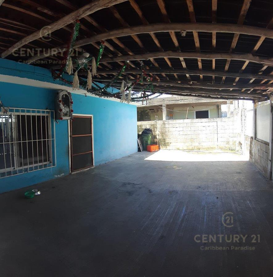 Playa del Carmen Centro House for Sale scene image 2