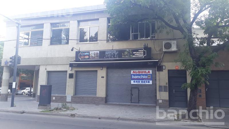 SAN JUAN al 4400, Rosario, Santa Fe. Alquiler de Comercios y oficinas - Banchio Propiedades. Inmobiliaria en Rosario