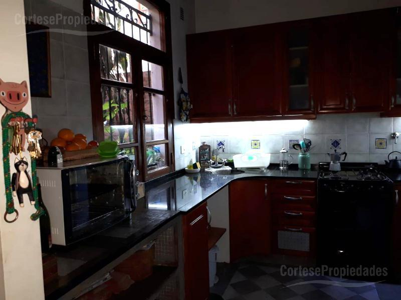 Foto PH en Venta en  Palermo ,  Capital Federal  Armenia al 1700