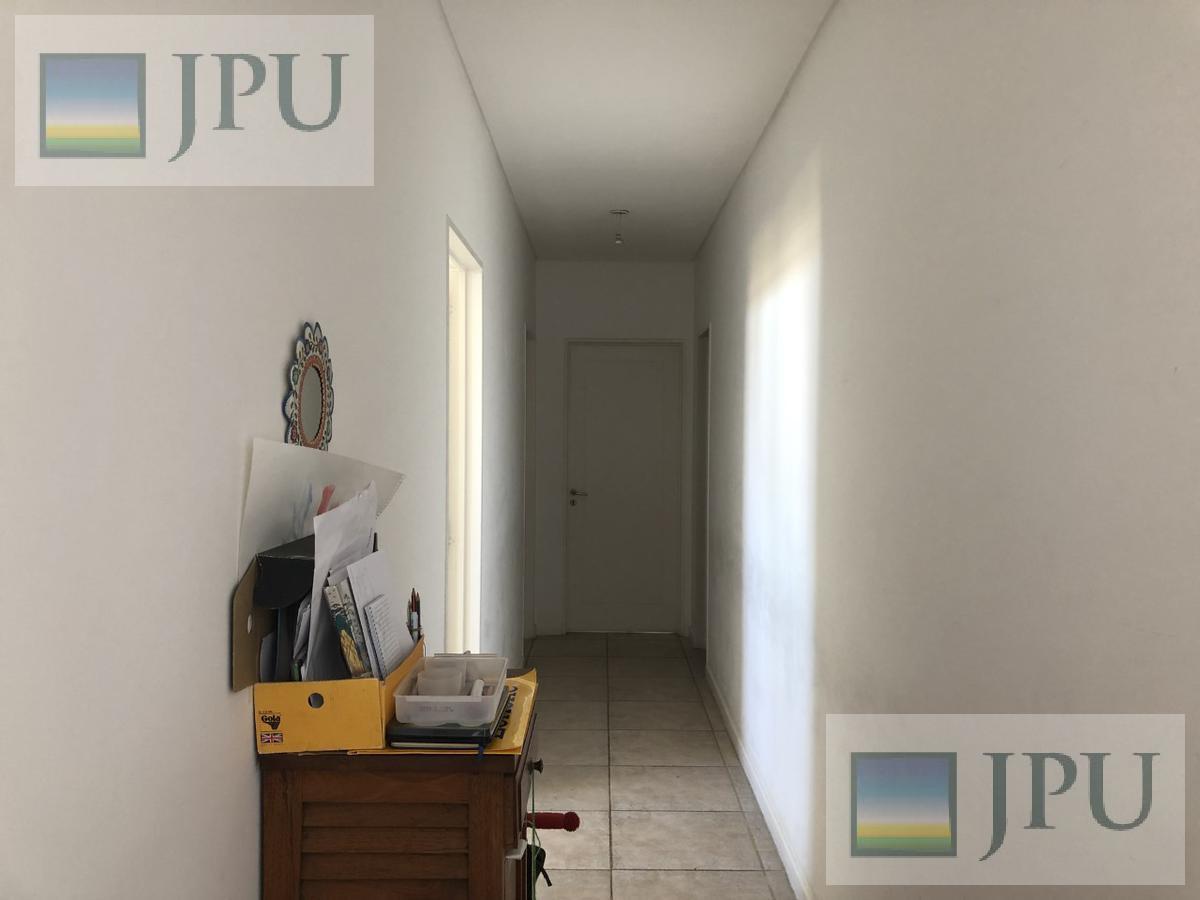 Foto Departamento en Venta en  La Mora,  Countries/B.Cerrado (Tigre)          Güemes 2050, Piso  9 de Julio 3° F