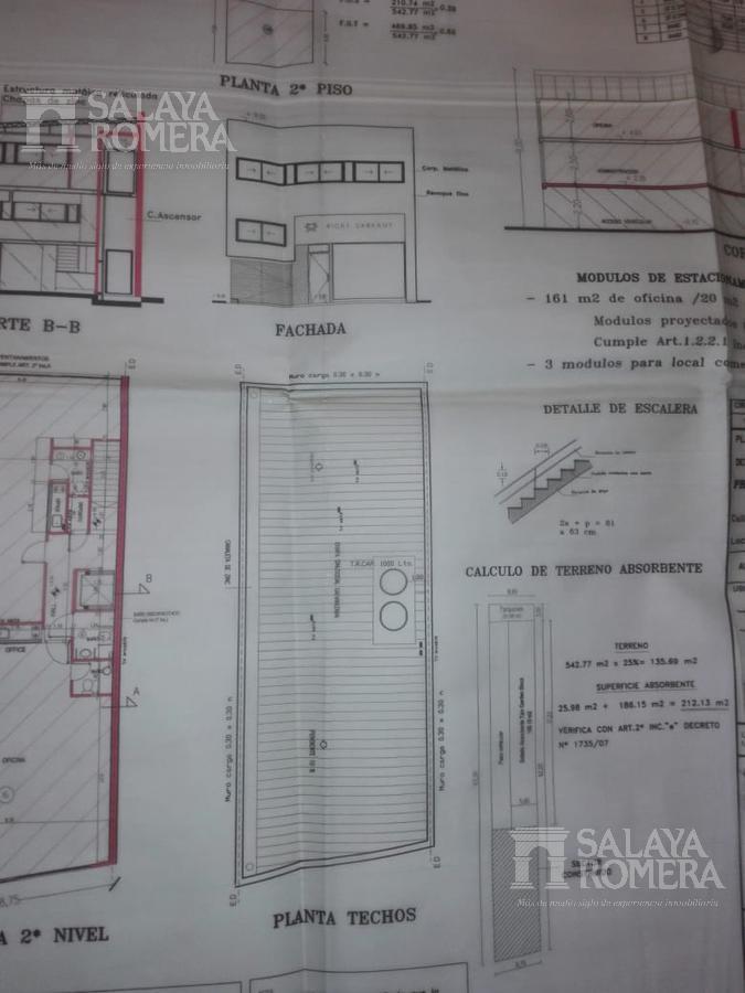 Foto Oficina en Alquiler   Venta en  San Isidro ,  G.B.A. Zona Norte  Av. Blanco Encalada y Av. Márquez