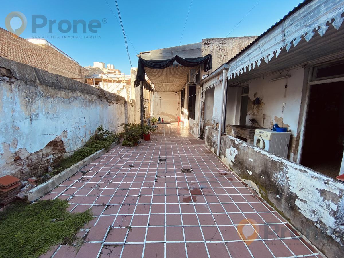 Foto PH en Venta en  Echesortu,  Rosario  Marcos Paz al 3300 Pasillo Unico (NO PH)