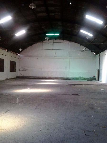Foto Depósito en Venta | Alquiler en  Belen ,  Heredia  Deposito De 3.900 m2 En La Zona De Gral. Santos y Artigas