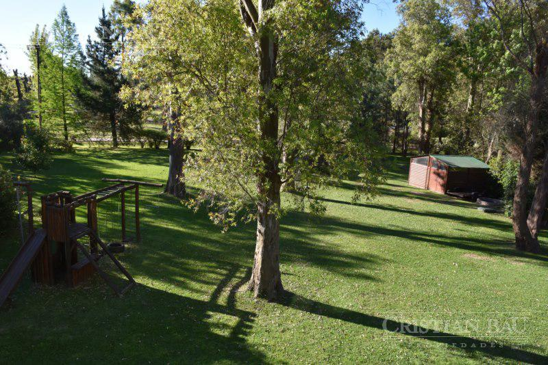 Foto Casa en Venta en  San Diego C.C,  Countries/B.Cerrado (Moreno)  Propiedad Moderna San Dieguito