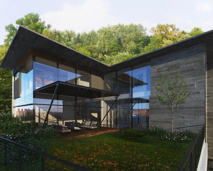 Foto Casa en Venta en  Bosque de las Lomas,  Miguel Hidalgo  Preventa casa para estrenar en Bosques de las Lomas (VW)