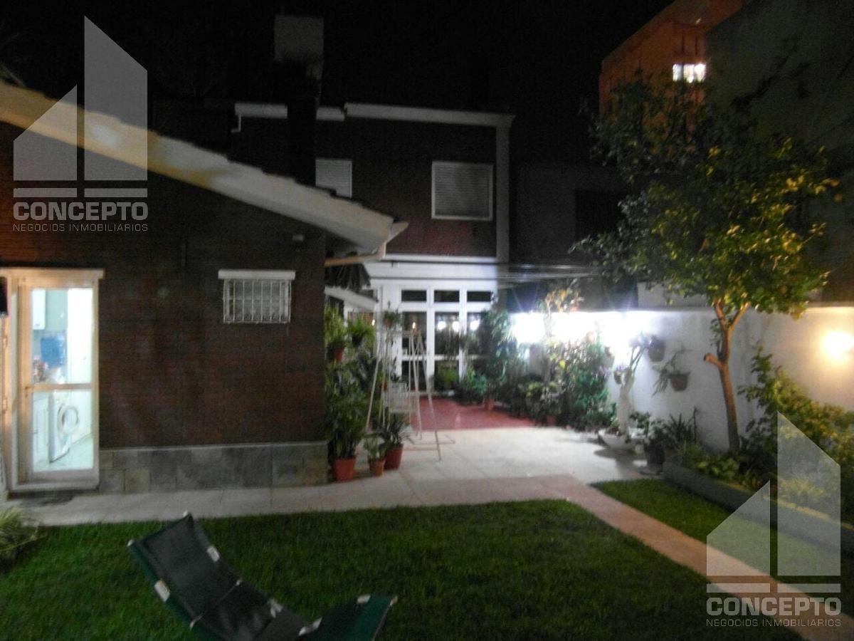 Foto Casa en Venta en  Constituyentes,  Santa Fe  Bv. Pellegrini 3200