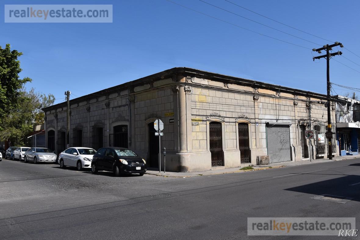 Foto Oficina en Renta en  Centro,  Monterrey  LOCAL - OFICINA EN RENTA EN EL CENTRO DE MONTERREY, N. L.