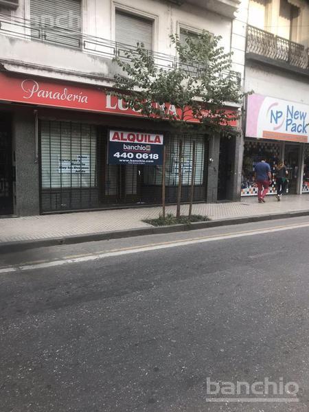 ENTRE RIOS al 900, Zona Centro, Santa Fe. Alquiler de Comercios y oficinas - Banchio Propiedades. Inmobiliaria en Rosario
