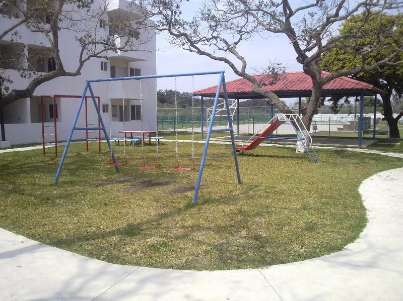 Foto Departamento en Venta en  Las Negras,  Altamira  Departamentos en Venta en Altamira, Fracc. Palmares Segundo Piso