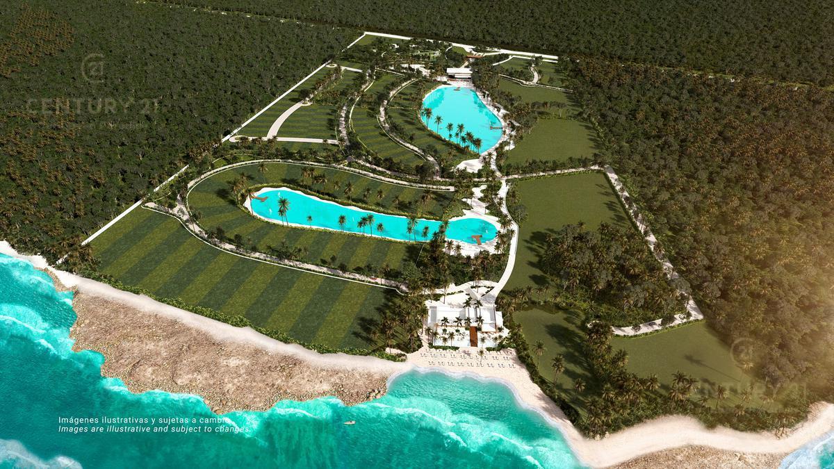 Quintana Roo Terreno for Venta scene image 0
