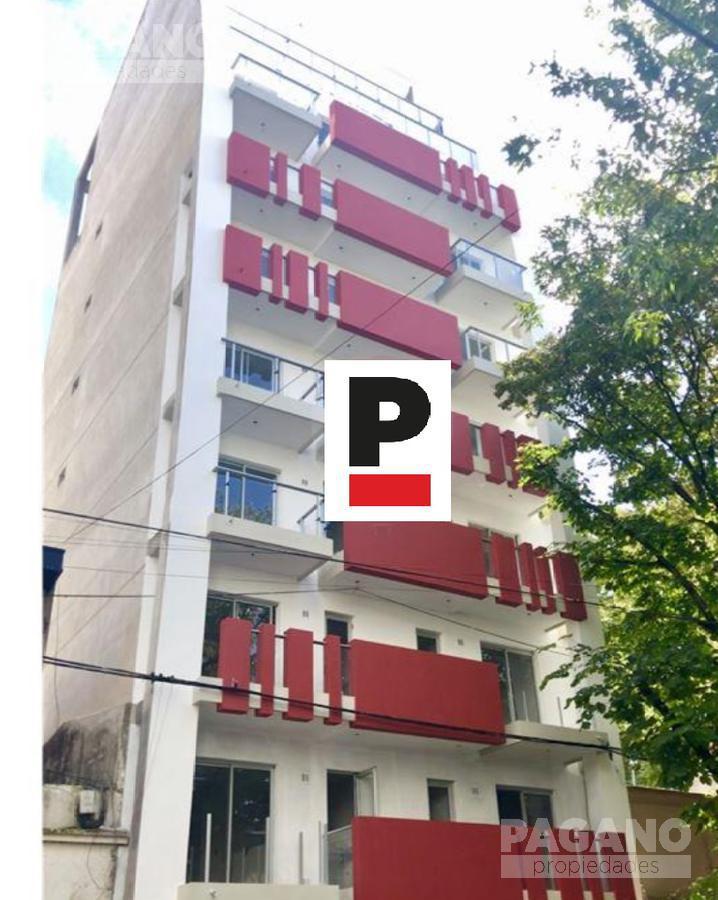 Foto Departamento en Venta en  La Plata,  La Plata  50 e/ 18 y 19 n° 1121