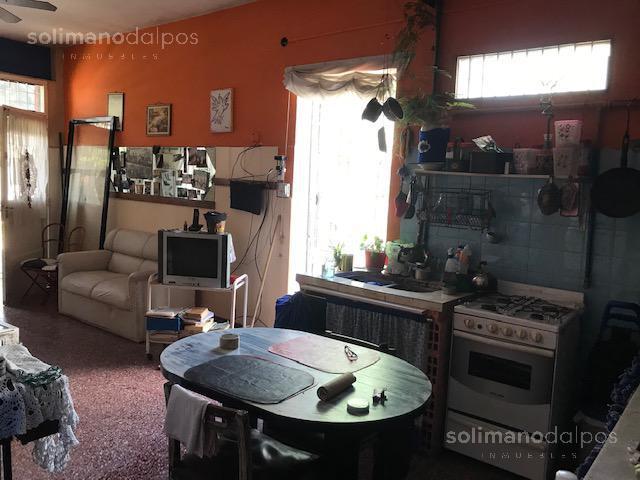 Foto PH en Alquiler en  Olivos-Roche,  Olivos  olaguer y feliu al 2900