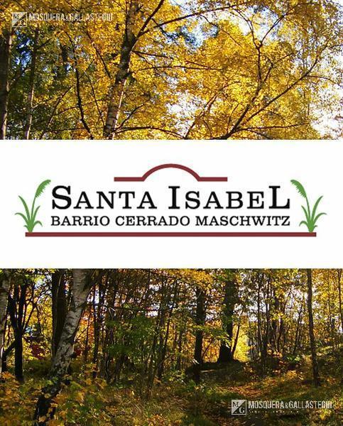 Santa Isabel - Escobar | Countries/B.Cerrado | Santa Isabel