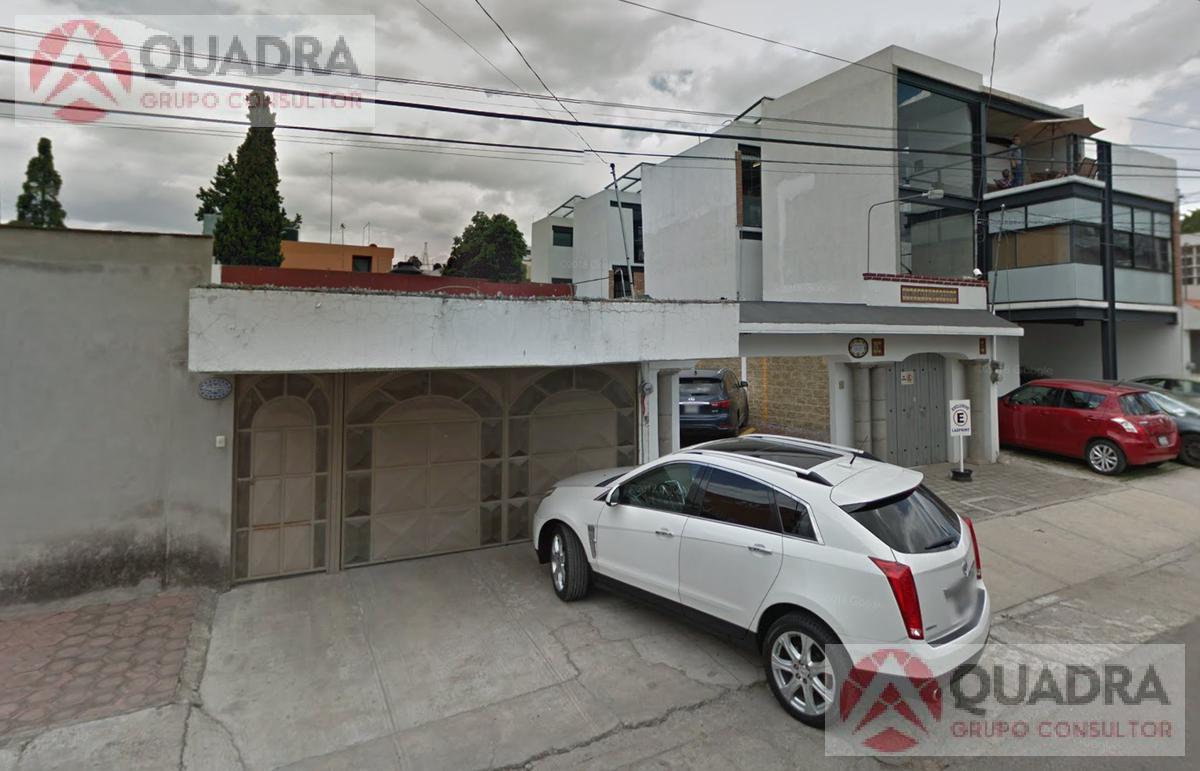 Foto Casa en Renta en  La Paz,  Puebla  Casa en Renta en La Paz  y Reforma Puebla Puebla