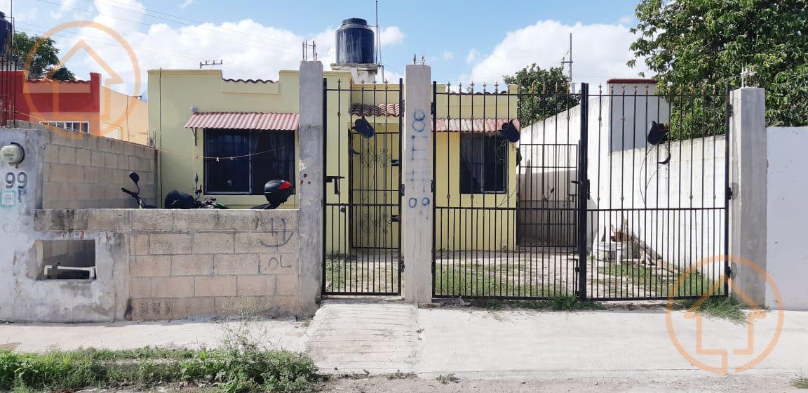Foto Casa en Venta en  Kanasín ,  Yucatán  BOSQUES DE KANASIN