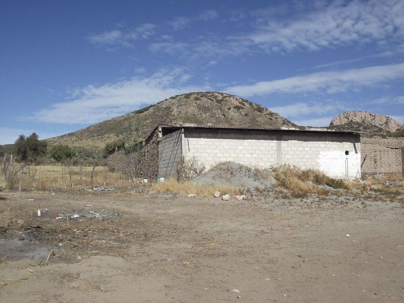 Foto Terreno en Venta en  Epazoyucan Centro,  Epazoyucan  Epazoyucan Centro