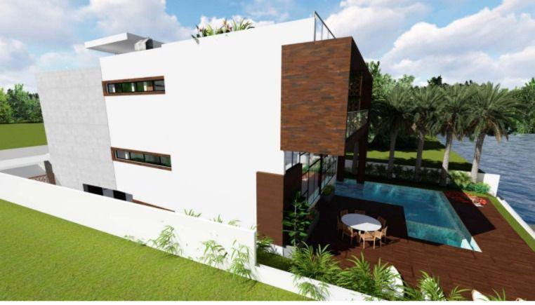Ciudad de Cancún Casa for Venta scene image 5
