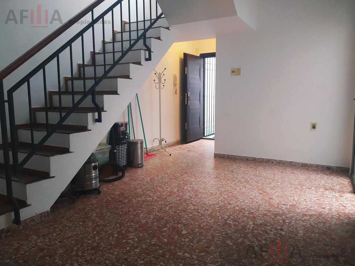 Foto Casa en Alquiler en  Pocitos ,  Montevideo  Lepanto al 1300