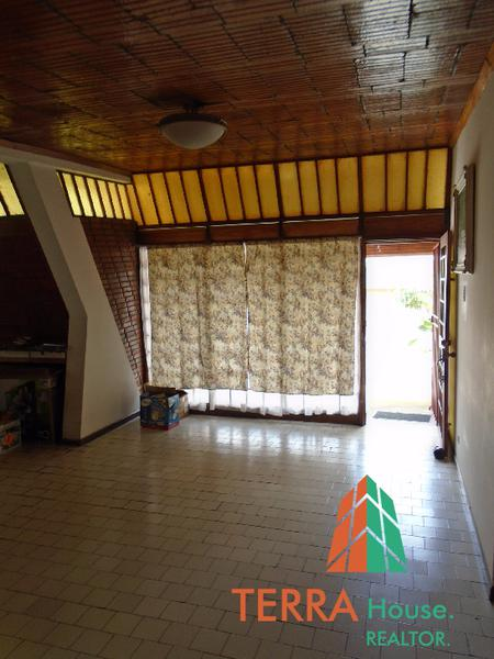 Foto Casa en Venta en  Escazu,  Escazu  SE VENDE RESIDENCIA EN ESCAZU, DE UNA PLANTA PARA REMODELAR.