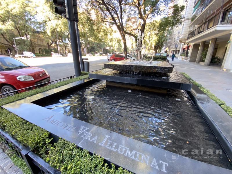 Foto Departamento en Alquiler en  Palermo ,  Capital Federal  LIBERTADOR al 2400