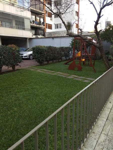 Foto Departamento en Venta en  Belgrano ,  Capital Federal  Ohiggins 2400