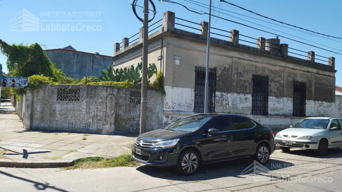 Foto Terreno en Venta en  Villa Ballester,  General San Martin  Colon al 4000