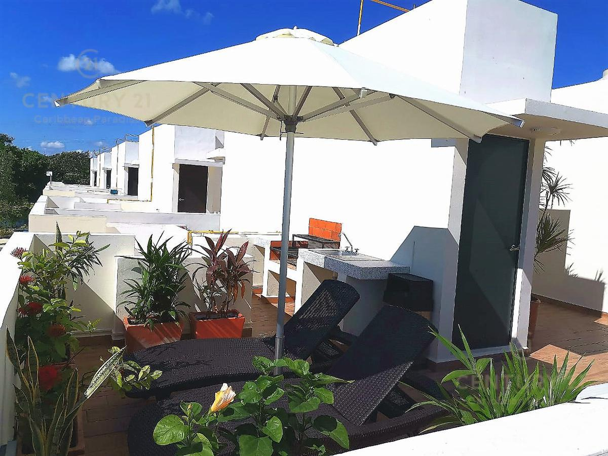 Playa del Carmen House for Sale scene image 9