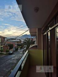 Foto Departamento en Renta en  Pavas,  San José  Rohrmoser- Geroma SE ALQUILA APARTAMENTO AMOBLADO CON BALCÓN