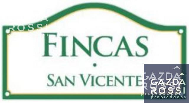 Foto Terreno en Venta en  Fincas de San Vicente,  San Vicente  Juan Pablo II al 1600