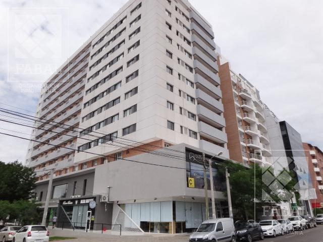 Foto Departamento en Alquiler en  Área Centro Este ,  Capital  Las Violetas 1170