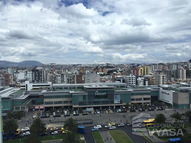 Foto Oficina en Alquiler en  Norte de Quito,  Quito      Carolina - República de El Salvador, Excelente oficina en arriendo de 300,00  m2