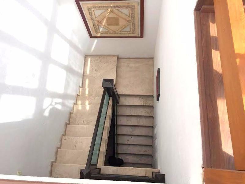 Foto Casa en Renta en  Hacienda de las Palmas,  Huixquilucan  Casa en Renta en Hda. de las Palmas en calle cerrada y doble seguridad, Huixquilucan Edo. México