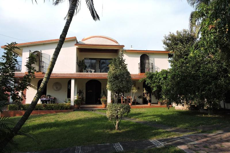 Foto Casa en Venta en  Pueblo 3 de Mayo,  Emiliano Zapata          Venta de casa, 1,141m2 de terreno en Emiliano Zapata, Morelos..Cv 1916
