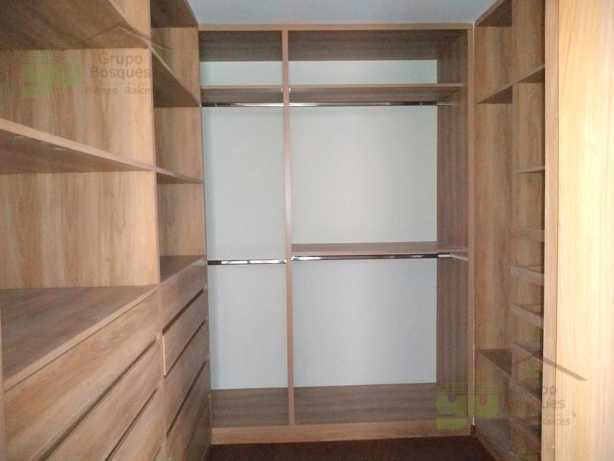 Foto Departamento en Renta en  Bosque Real,  Huixquilucan  Departamento en Renta para estrenar en Residencial Avivia Bosque Real, Bosque Real, Huixquilucan