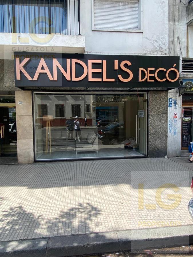 Foto Local en Venta en  Monserrat,  Centro (Capital Federal)  Av Belgrano 1400
