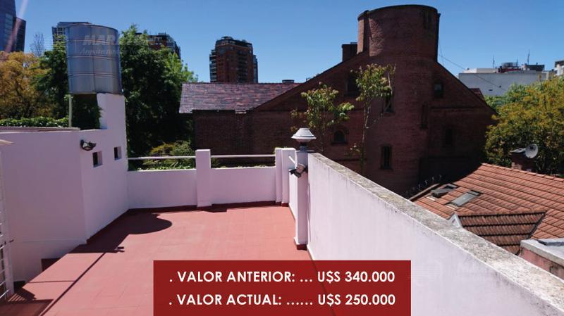 Foto Departamento en Venta en  Belgrano Chico,  Belgrano  Sucre al 900