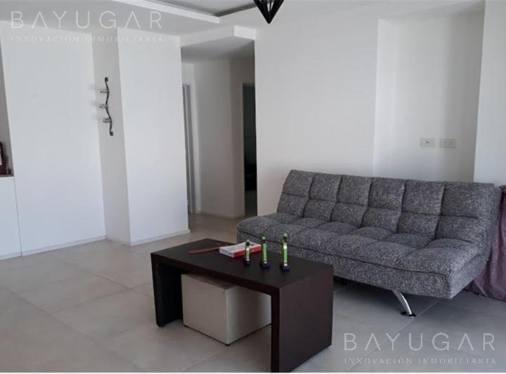 Foto Departamento en Venta en  Las Campanillas,  Pilar  Luminoso departamento en Las Campanillas – Bayugar Negocios Inmobiliarios