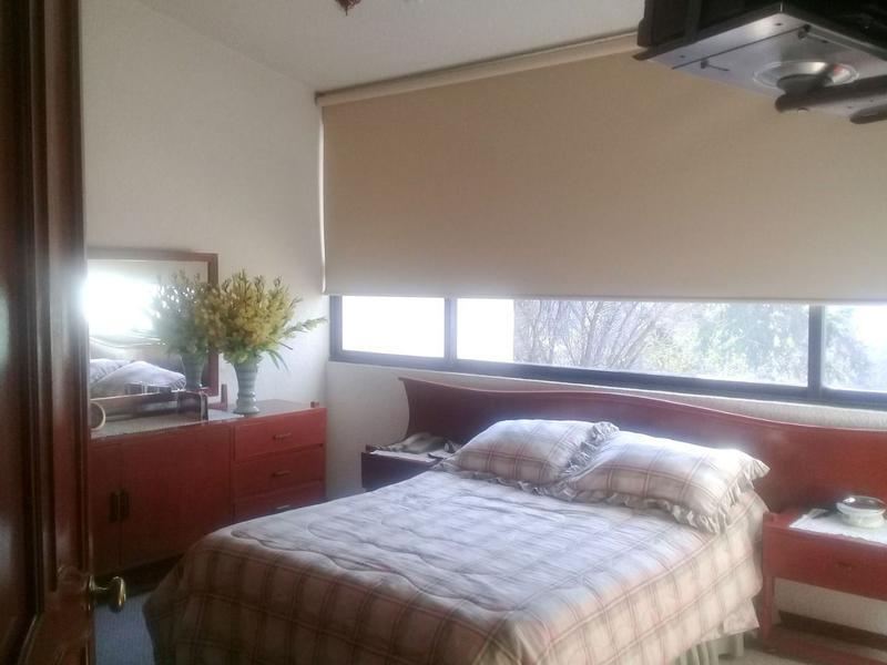 Foto Casa en Renta en  Bosques de la Herradura,  Huixquilucan  Casa en Renta en calle cerrada con pluma en Bosques de la Herradura