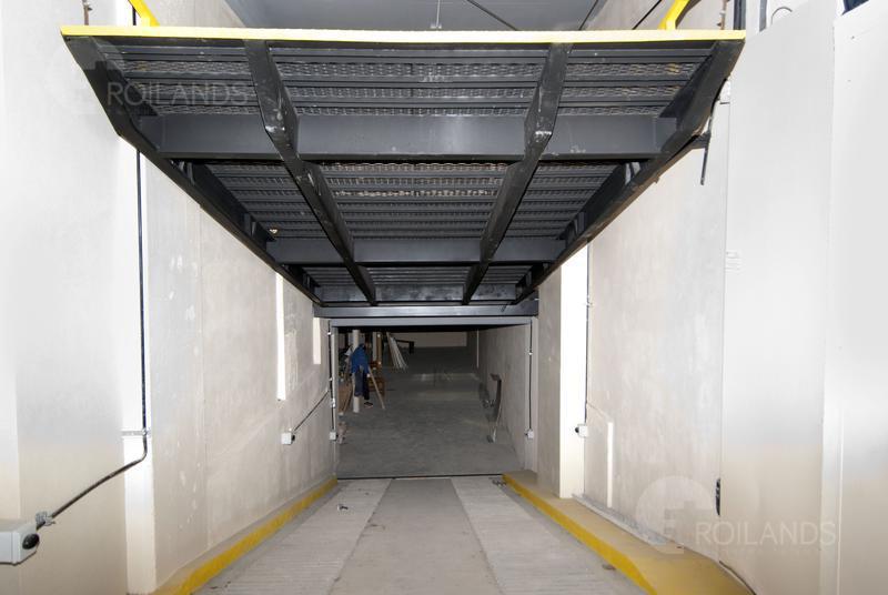 Foto Departamento en Venta en  P.Chacabuco ,  Capital Federal  Saraza 1151. 1º