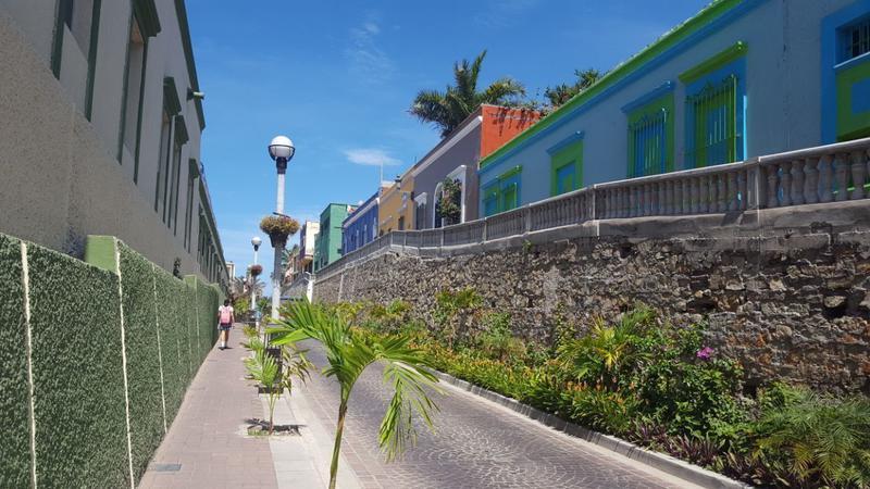 Foto Terreno en Venta en  Centro,  Mazatlán  TERRENO EN VENTA CENTRO MAZATLAN