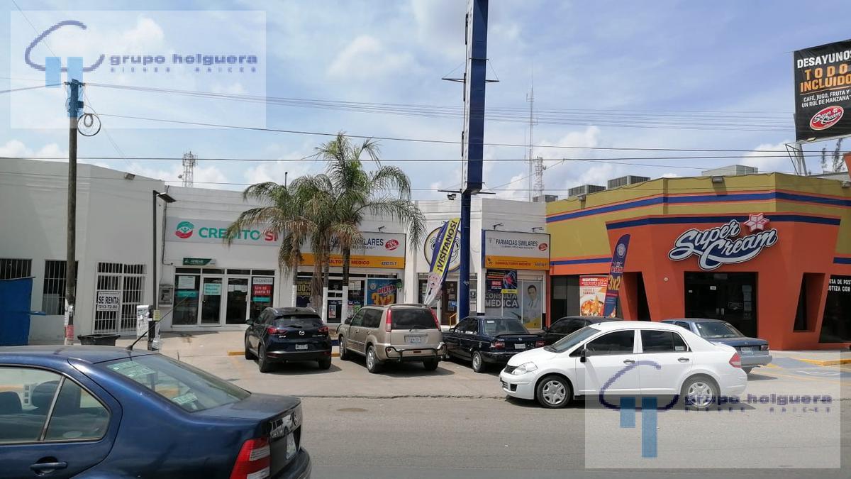 Foto Local en Renta en  Altamira,  Altamira  EXCELENTE LOCAL COMERCIAL EN PLAZA ALTAMIRA UBICADA EN BLVD. ALLENDE ESQUINA CON CALLE TAMAULIPAS