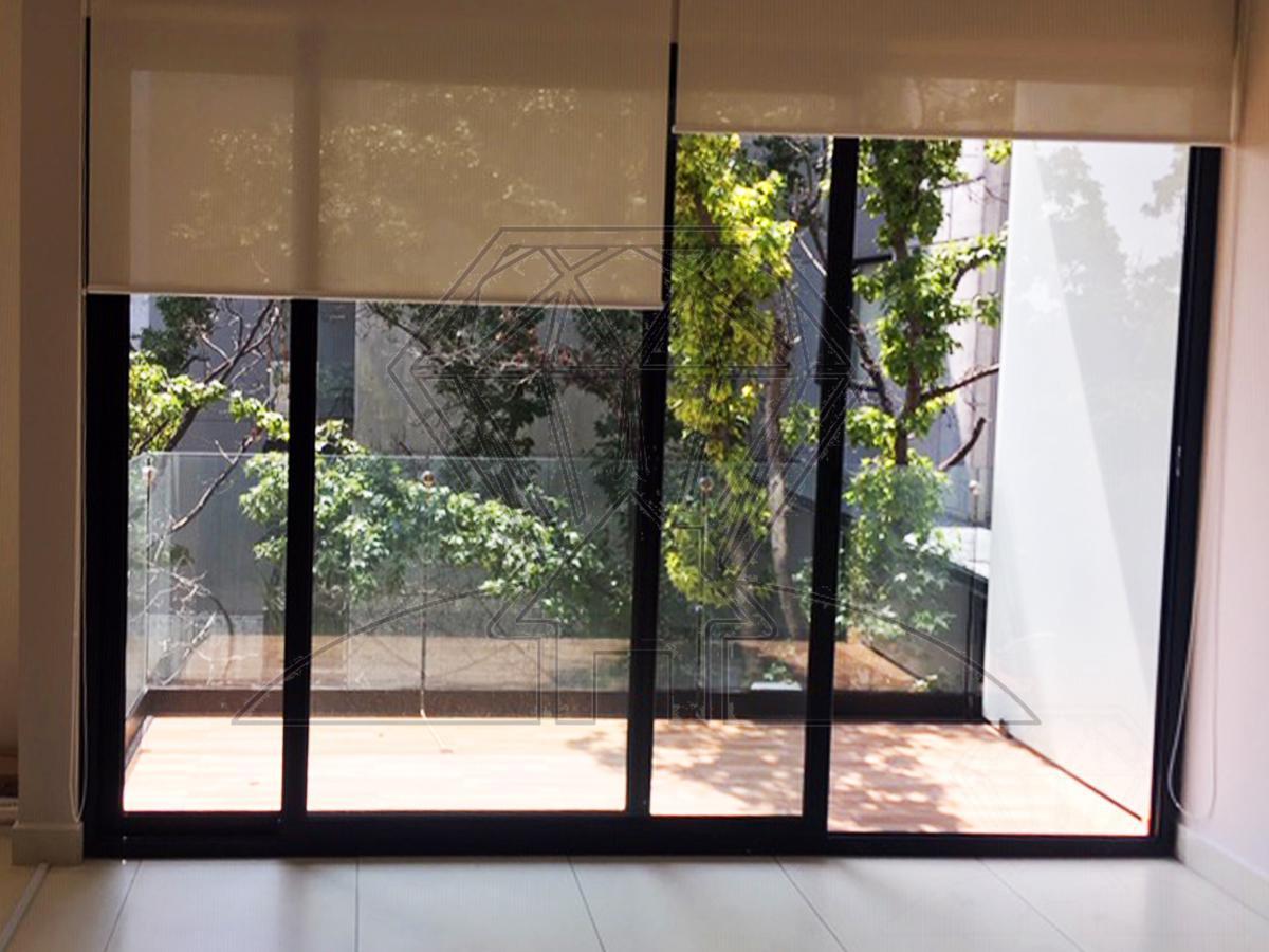 Foto Departamento en Venta | Renta en  Tizampampano del Pueblo Tetelpan,  Alvaro Obregón                          Residencial Verticalia departamento en venta o renta  , Col. Tizampampano (GR)