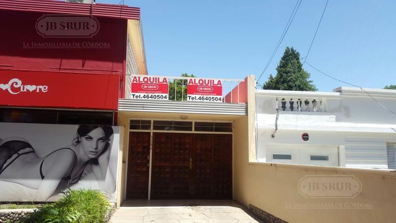 Foto Local en Alquiler en  Jardin,  Cordoba  Av Richieri al 3200