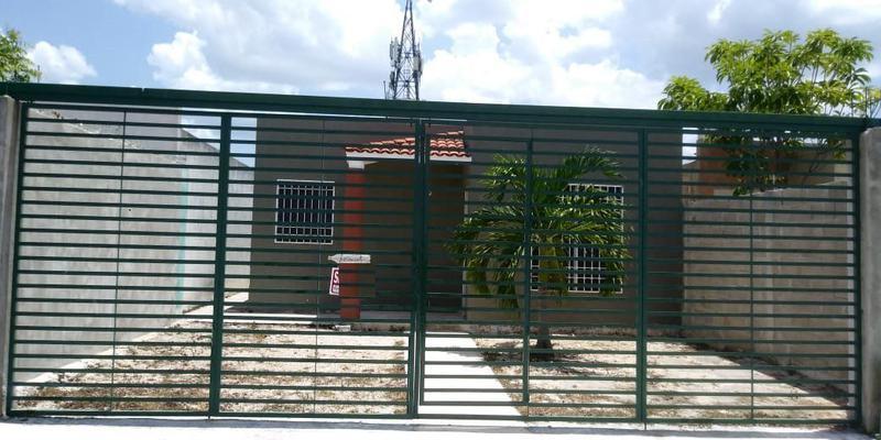 Foto Casa en Venta en  Pueblo Caucel,  Mérida  CAUCEL casa residencial LA HERADURA 4